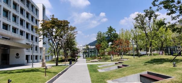 Yonsei Campus